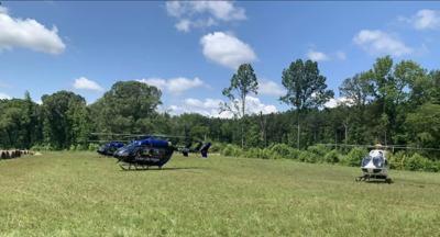 More information released for deadly Palmer Springs crash
