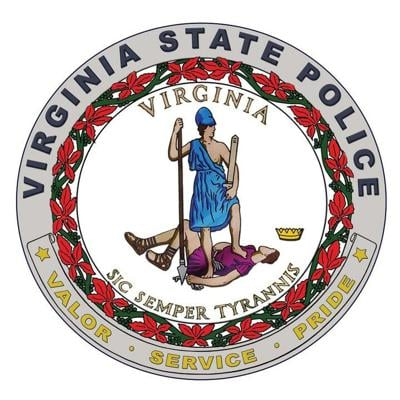 Virginia State Police urge drivers to be careful on Labor Day Weekend