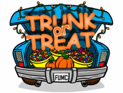 Chase City moves forward with Trunk or Treat