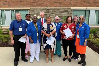 VCU CMH hospital workers awarded scholarships