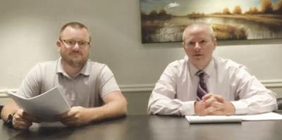 Parental concerns over reopening schools
