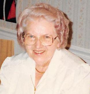 Joy Nell Alderman Camp
