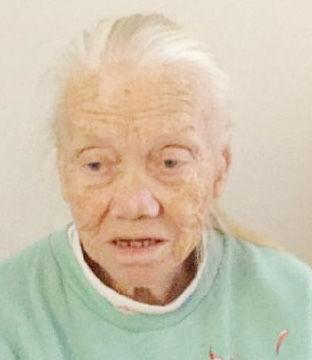 Doris Lovelyn Jones Hutchins