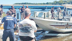 VICTIM RECOVERED -