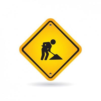 Highway 58 closed for emergency road repairs