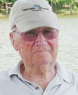 Marvin Edward Jennings, Jr.