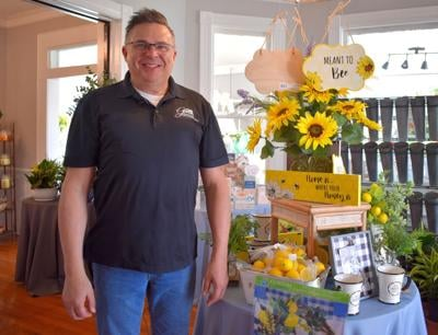 South Hill florist finds new growth with SBDC