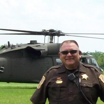 Snead retires after 30 years with Mecklenburg County Sheriff's Office