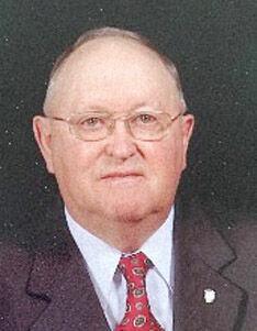 "William Thomas ""Buck"" Davis"