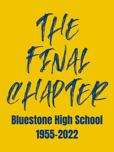 Bluestone inducts final Hall-of-Fame members; Inductions will take place October 29
