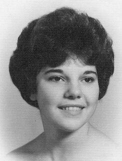 Betty Lail Dagenhart