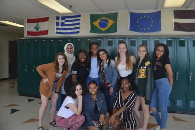 Harrison High students say goodbye to their school | Local