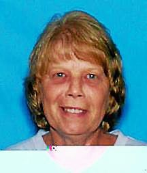 Independence Township woman, 67, reported missing