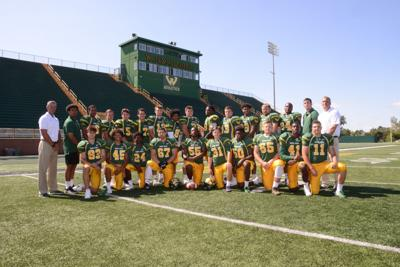 Oakland WSU Warriors photo