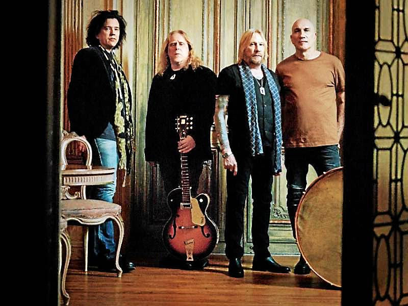 Gov't Mule at The Fillmore, 5 Things To Know