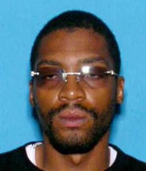 MOST WANTED by FBI: Duane Letroy Berry, 32, of Southfield