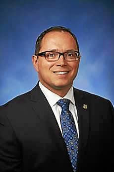 State Rep. Tedder holds coffee hours in district
