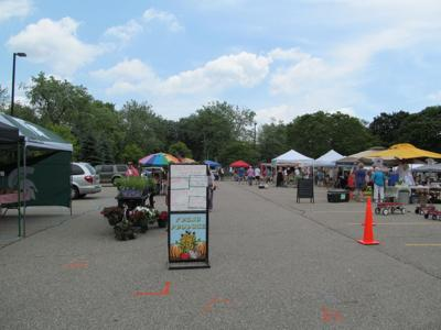Clarkston Farmers Market