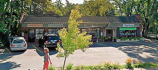 Franklin Village Plaza now closed after discovery of unknown chemical