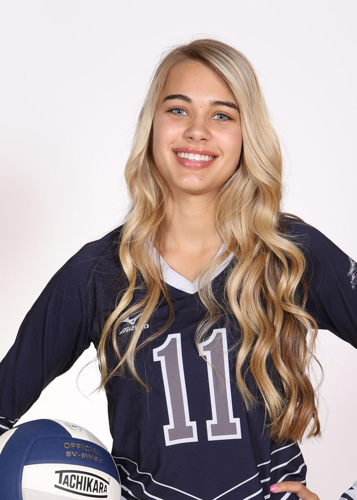Lilly Lewis AOTW