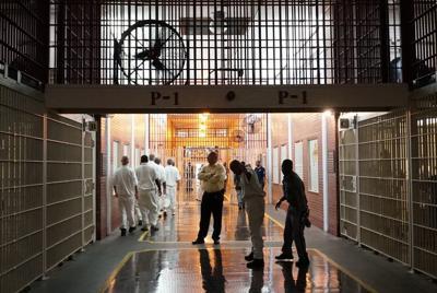 Prison air