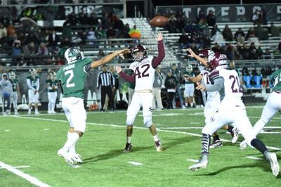 Cooper High School football