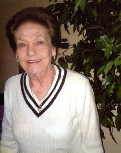 JoAnn Ruthart Adams