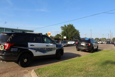 Shot fired at Boys and Girls Club