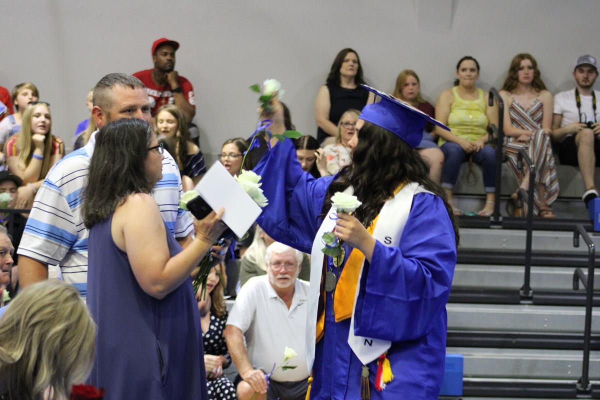 Detroit Graduation