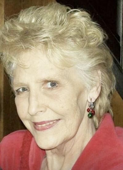 Carol Perkins Shelton