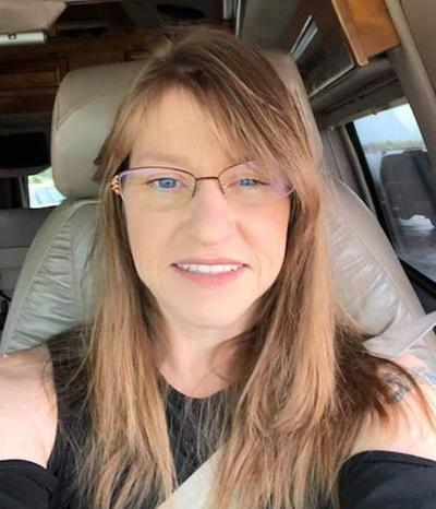 Patricia Lenn 'Patty' Owens
