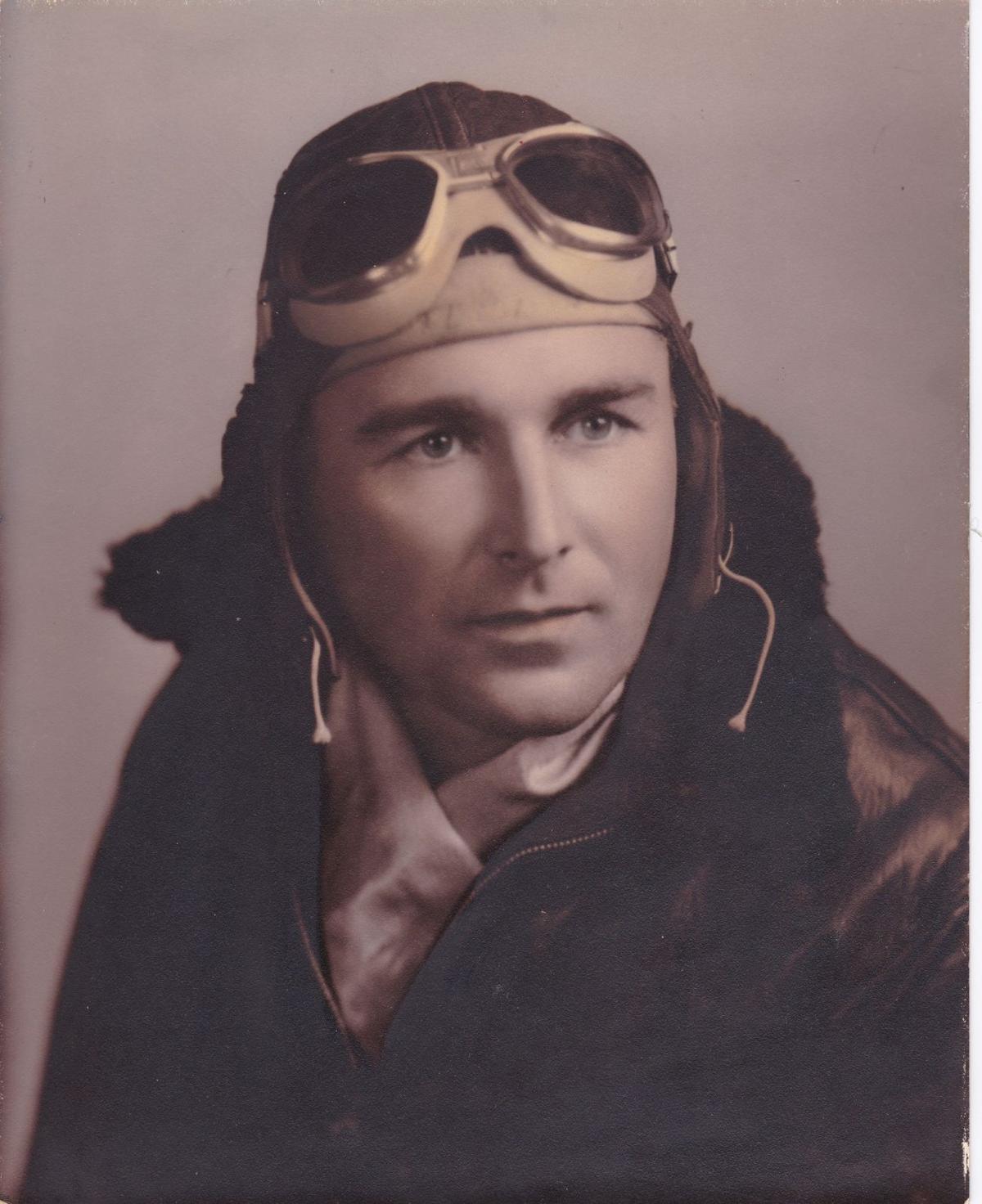 Elmer Odell Thedford