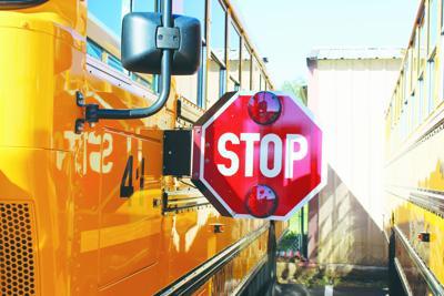 School bus safety (copy)