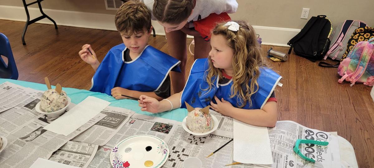 Episcopal Day School Quest Camp