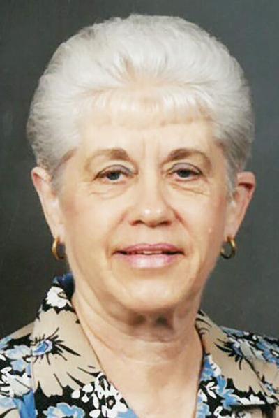 Mary Louise Hunt Watson