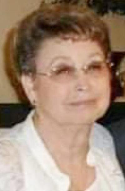 Patricia Ann Killingsworth
