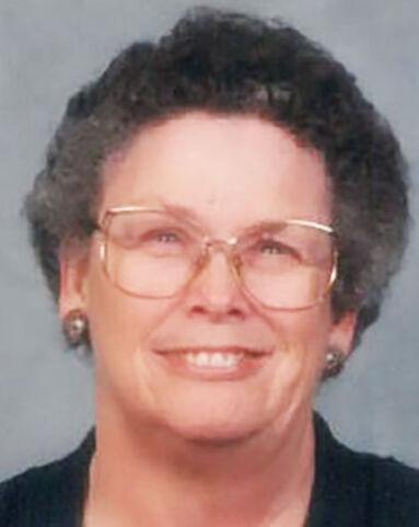 Helen Ruth Walker