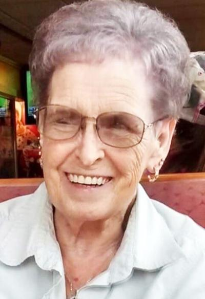 Norma June Gibson