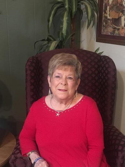 Barbara Ruth Raper