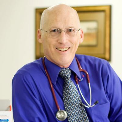 Dr. Gaylen Glenn Hayes