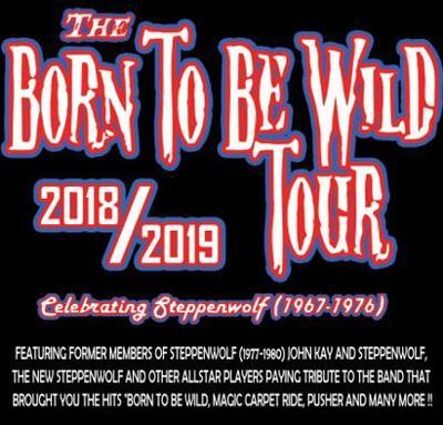 Born to be Wild Tour