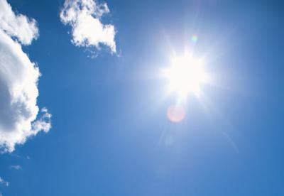 Forecast for Saturday, Nov. 9: Sun and south winds come to take the chill off