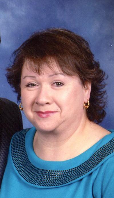 Sally Ann Coker