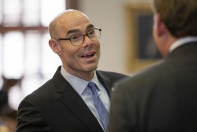 House Speaker Dennis Bonnen