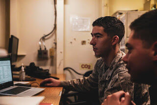 Chisum grad in Marines.jpg