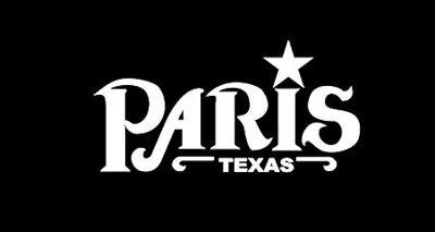 City of Paris Logo