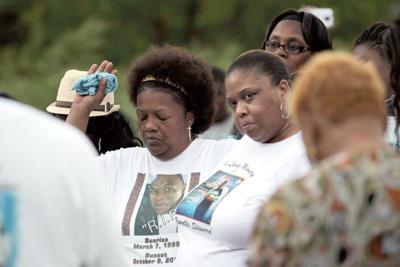 6 years after quadruple murders, Lamar County families still