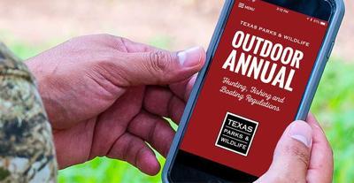 Outdoors App