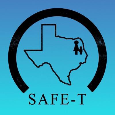 SAFE-T Shelter logo