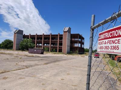 Clarksville hospital (copy)